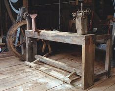 antique lathe... http://www.americanartifacts.com/smma/advert/ay174.htm