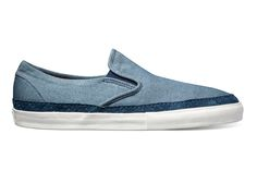 159fe42843 Vans Vault 2012 Fall Slip-On Nomad Rand LX  Vans Vault presents a trio of  colors for their recently reworked Nomad Rand LX.