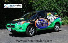 RainMaker-Signs-Pet-Store-Car-Wrap