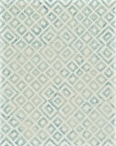Our Telia Rug leaves you with a tranquil feeling of water. Add to your contemporary space for a splash of color.
