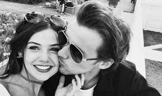 Louis Tomlinson was seen ensuring that his new girlfriend Danielle Campbell is very much a part of all aspects of his life as the pair were seen looking after his baby son Freddie Reign. Louis Tomlinson 2014, Louis Tomlinson Family, Louis Tomlinson Girlfriend, Danielle Campbell, One Direction 2014, One Direction Updates, The Cw, Liam Payne, Wattpad