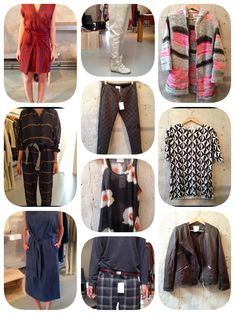 """Mix&Match'     Isabel Marant"