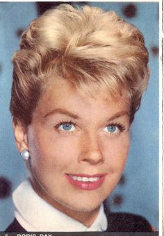Doris Day--One of the purest and finest voices ever--she could sing anything.
