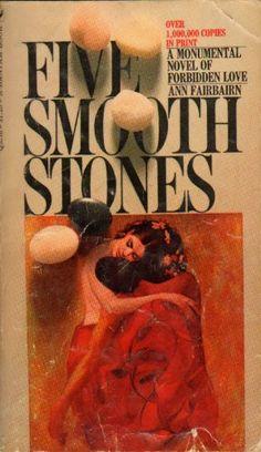 Five Smooth Stones (A Bantam Book, Q3576) by Ann Fairbairn