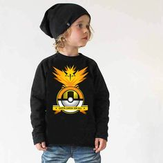 >> Click to Buy << 2016 Spring Fall Pokemon Go Pattern Boys Girls Children's Clothing Kids Nova Hoodies Sweat Shirts Child Spring Blouse Tops & Tee #Affiliate