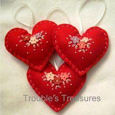 Valentine's Day Crafts – Craft Gossip