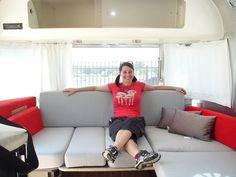 How to Find the Right Airstream for Full Time RV Living