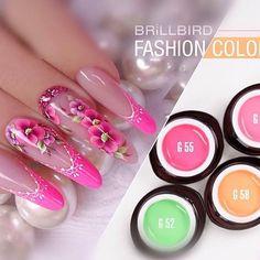 #brillbird #köröm #műköröm