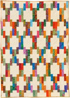 (7) Name: 'Quilting : Chain Reaction