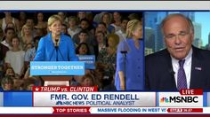 "Rendell: Two Women On The Democratic Ticket A Possible ""Drawback 