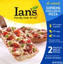 Ian's - Friendly Foods For Life™