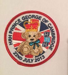 Rainbow Brownie Guide Badge | eBay