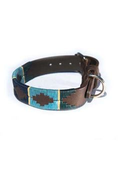 Pioneros Dog Collar - Pet Accessories - Accessories - Brocklehursts