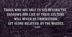 Culture - Plato