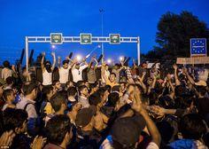 Refugee Wave: Not all Syrians, Refugees?