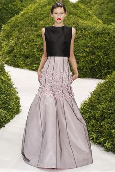 Christian Dior - Haute Couture Spring Summer 2013