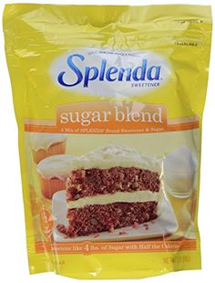Splenda, Sugar Blend for Baking, 32 oz >>> Quickly view this special deal, click the image : Baking supplies