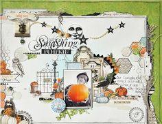 A Smashing Pumpkin