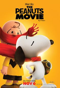 The Peanuts Movie [DVD PEAN] Snoopy embarks upon his greatest mission as he and his team take to the skies to pursue their arch-nemesis, while his best pal Charlie Brown begins his own epic quest back home to win the love of his life.
