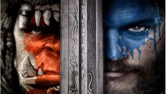 New Teaser Shows Off First Footage From 'Warcraft' Movie