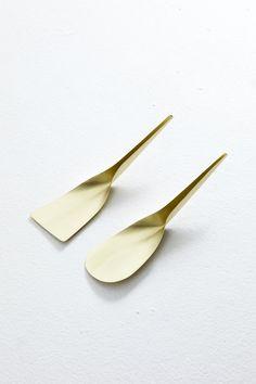 Ladies & Gentleman Studio Fold utensils