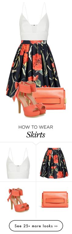 """."" by andreastoessel on Polyvore"