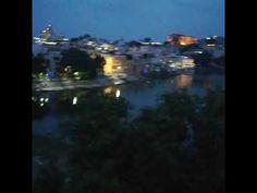 Indien Udaipur bei Nacht - YouTube Udaipur, Northern Lights, Youtube, World, Indian, Ghosts, Night, Nordic Lights, Aurora Borealis