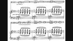 Leo Ornstein - Cello Sonata No. 1, Op. 52 Cello Music, Leo, Sheet Music, Appreciation, Creative, Youtube, Music, Musicians, Lion