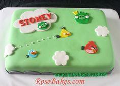 Angry Birds Sheet Ca
