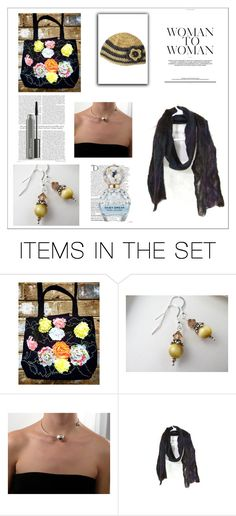 """""""Items I love on Etsy N°81"""" by creartebypatty ❤ liked on Polyvore featuring art"""