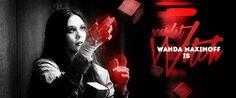 The Twins: Wanda (gif)