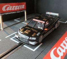 Audi A4 DTM Nr.12