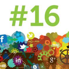 """Tendências para o Social Media em 2013 #16  """"Os conteúdos geram novos conteúdos.""""  Tudo o que colocamos nas redes sociais poderá ser utilizado para gerar novos conteúdos, nomeadamente para empresas. Além disso, poderá ainda proporcionar novas ideias para planos de marketing. O desenvolvimento de novas estratégias, onde os conteúdos partilhados são o núcleo central, aproximará ainda mais os fãs/seguidores das marcas que, cada vez mais, se tornarão importantes no meio das comunidades sociais."""