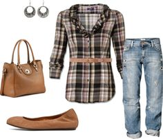 """""""Natural Fall 2012"""" by tchristian on Polyvore"""