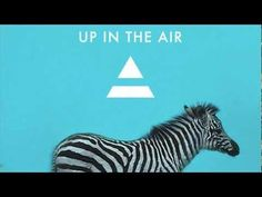 30 Seconds To Mars - Up In The Air (New Single 2013)