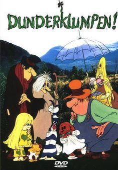 Dunderklumpen (DVD)