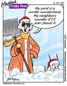 Image result for winter wonderland humor
