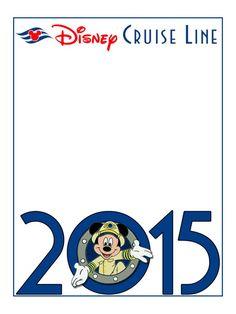 Journal Card - DCL - Disney Cruise Line - 2015 - Mickey - 3x4 photo pz_688b_DCL_DisneyCruiseLine_2015_3x4.jpg