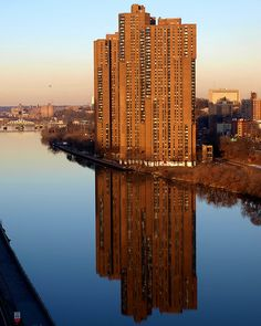river park towers bronx ny