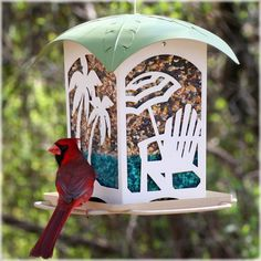 Shop A Full Selection Of Wild Bird Feeders And Supplies At Avant Garden  Decor. Including Feeders For Nectar And Seed, As Well As Bird Baths And  Waters, ...