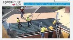 Three Colorado roofing contractors will be the first in the nation to sell a new solar panel that's also a roof shingle made by Dow Chemical Co. Solar Panel Installation, Solar Panels, Solar Panel Manufacturers, Solar Shingles, Solar Generator, Solar Roof, Roofing Systems, Solar Power, Screen Shot