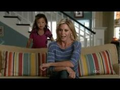 Emmy Awards - Modern Family - Lily is a Monster