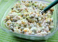 Potato Salad, Grains, Salads, Potatoes, Rice, Ethnic Recipes, Food, Meal, Potato