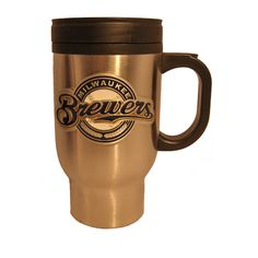 Great American Products Milwaukee Brewers