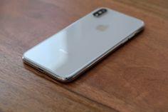 iPhoneX最速レビュー、気になる使い勝手は?