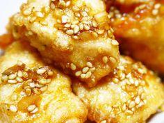 お弁当用に冷凍保存!鶏むね肉の油淋鶏の画像