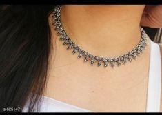 Checkout this latest Necklaces & Chains Product Name: *Stylish Women's Necklace And Chains* Sizes:Free Size Country of Origin: India Easy Returns Available In Case Of Any Issue   Catalog Rating: ★4.3 (3956)  Catalog Name: Allure Fancy Women Necklaces & Chains CatalogID_988322 C77-SC1092 Code: 371-6251471-813