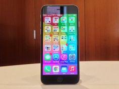 iPhone 6  Vende Recargas   Vende Tiempo Aire, Recargas, Servicios y Facturación desde celulares, tabletas y computadoras.   https://www.tecnopay.com.mx/   Llámanos 01-800-112-7412