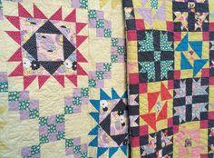 Gardenvale Quilt Kits on Craftsy - AmysCreativeSide.com