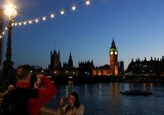 Primeira vez em Londres   Mapa de Londres
